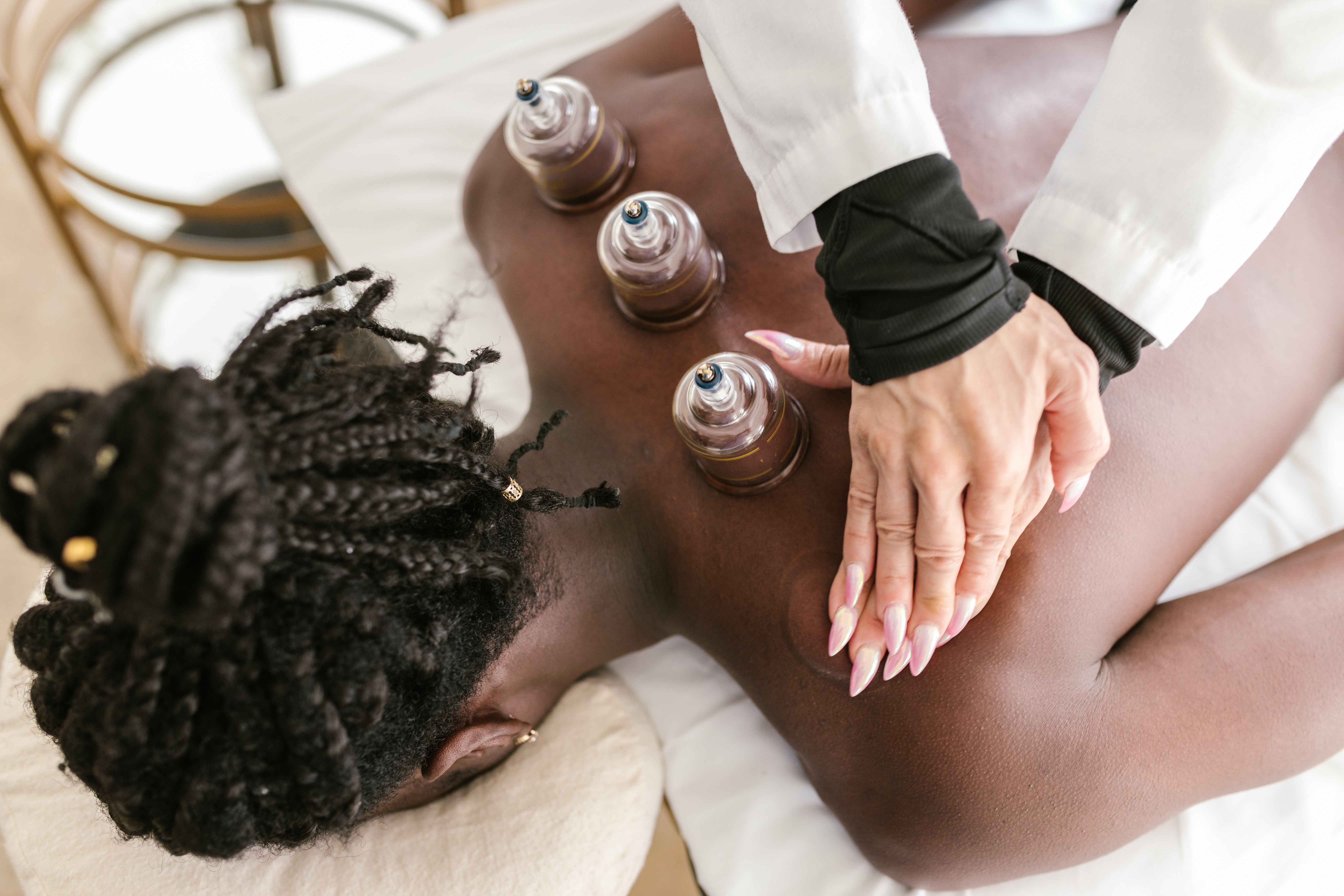 Best Traditional Chinese Medicine Practitioner California