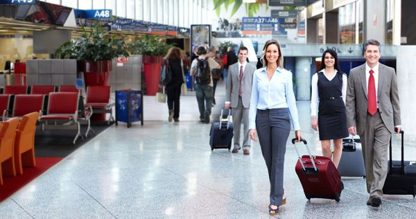 Airport Ground Handling Services India | Landing Permits India