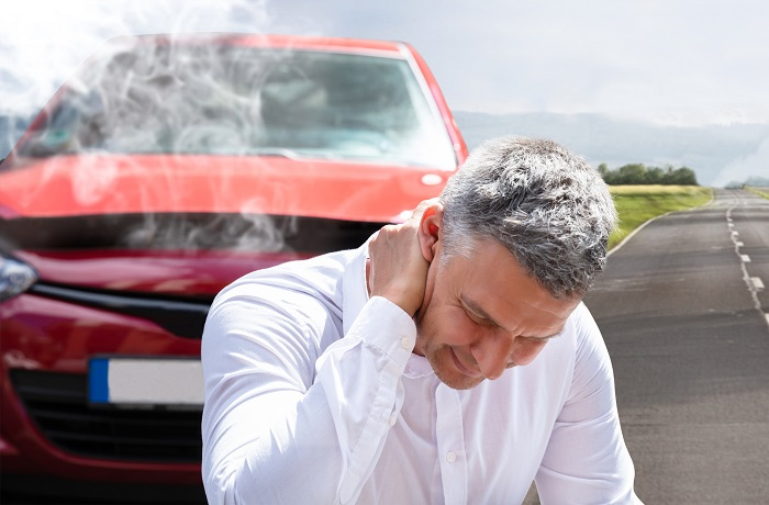 Compensation After Sustaining Whiplash In A Car Accident