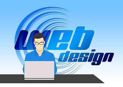 SEO packages &  Web designer portfolio website