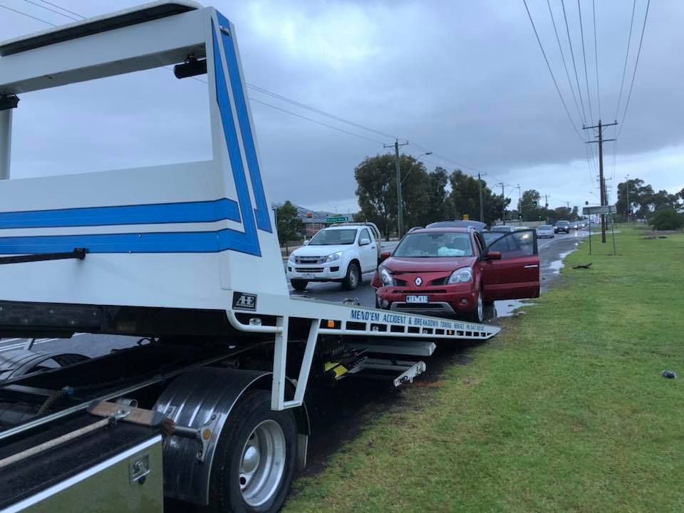 Renowned for a Tow Truck Towing Services in Laverton North