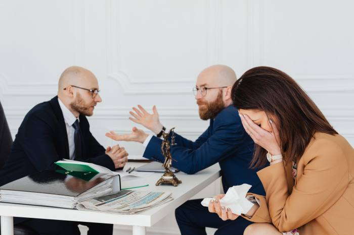 Find the right Divorce lawyer in Canada - Divorce lawyer Near Me