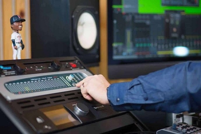 Get the Best Online Audio Mastering Services at Mix And Master My Song