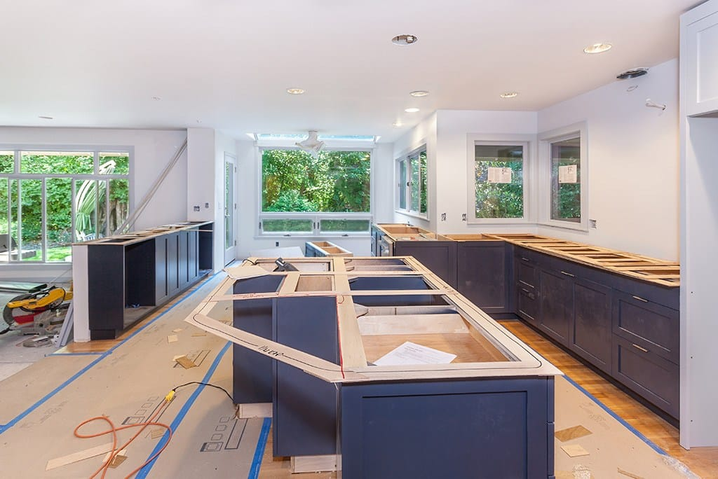 How Your Home Renovations Can Void Your Home Insurance Policy