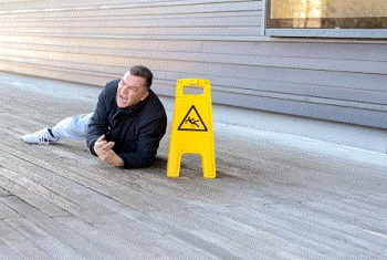 How To Prove Your Slip And Fall Case?