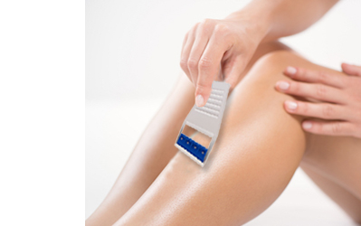 Disposable Body Razor for healthcare and medical professionals