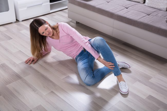 How To Win My Slip And Fall Accident Case In Washington?