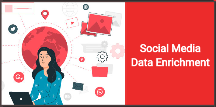 Let Damco Help You With Social Media Data Enrichment