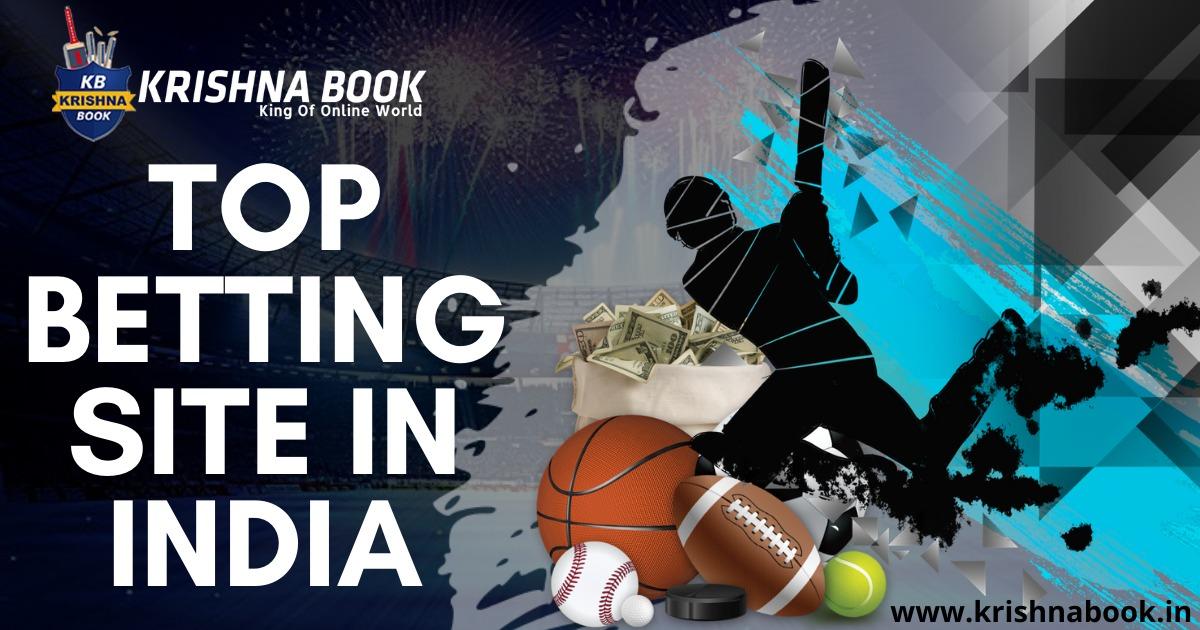 Top Betting Site In India - Krishnabook