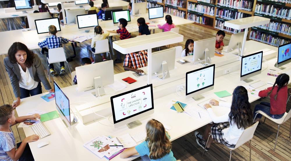 The growing challenges for cybersecurity with the digitalisation of education