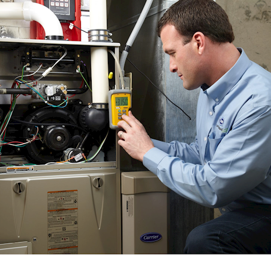 HVAC Residential Lead Installer