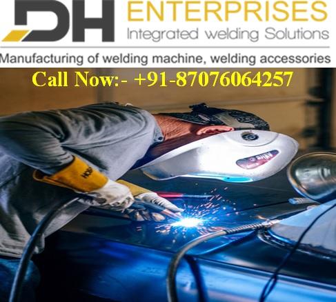 India's Best Co2 Welding Machine Manufacturers By D.H Enterprises