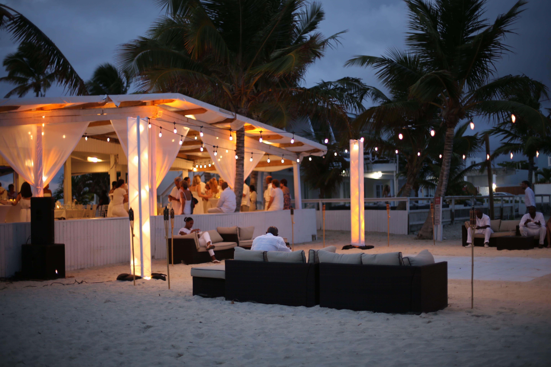 Corporate Event Venue Sint Maarten