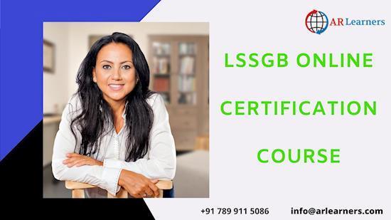 Lean Six Sigma Green Belt Certification Training Course In New Jersey, NJ