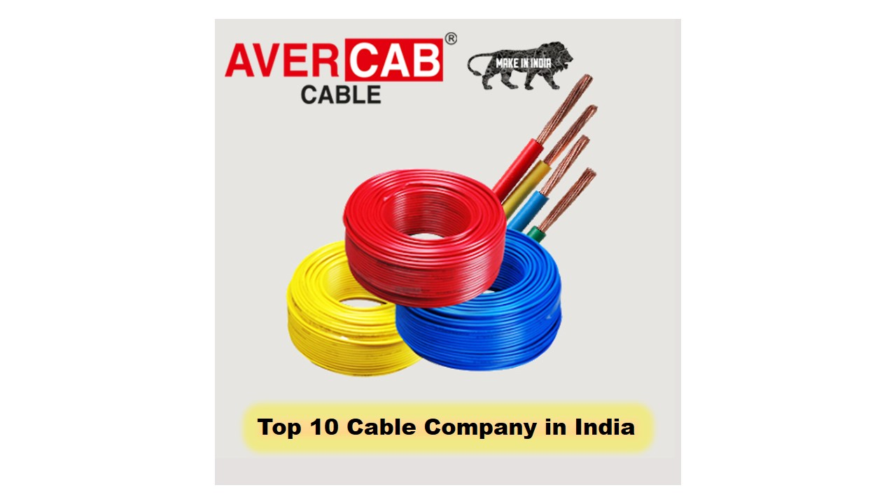 Top 10 Cable Company in India