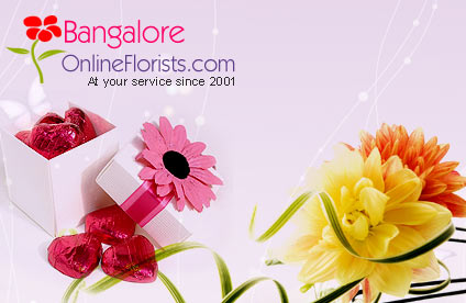 Buy Heart-Warming Gifts for Loved ones in Bangalore at Low Price and get Free Same Day Delivery