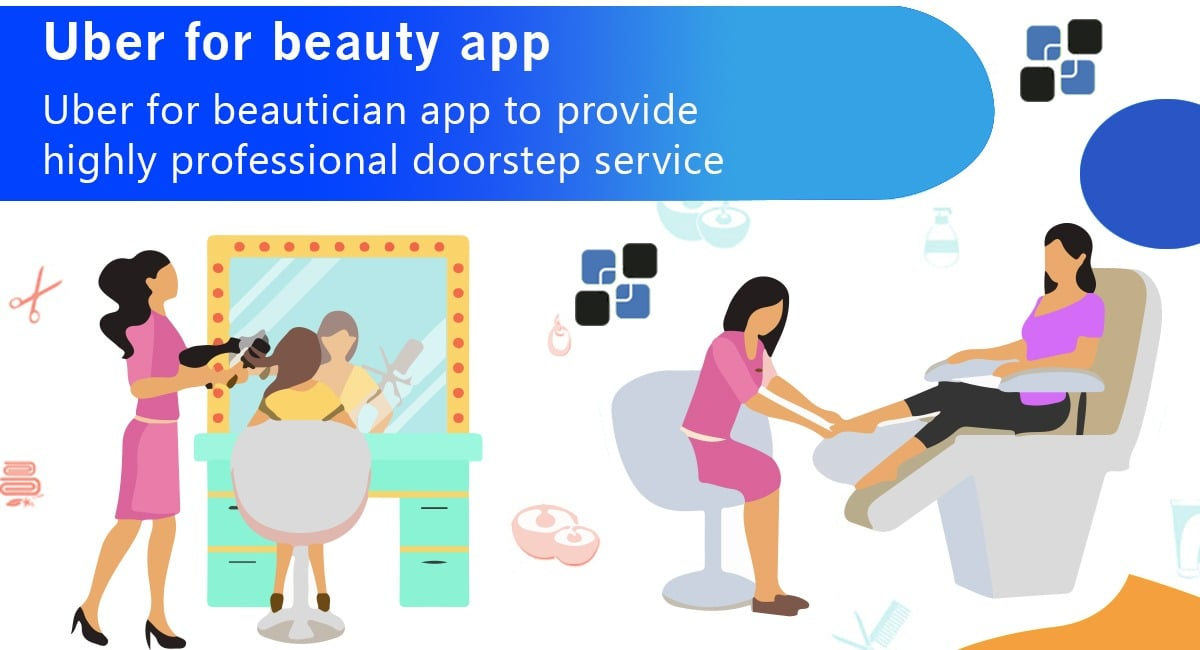 Start a Digital Salon