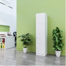 Need Office Lockers of High Quality? Buy from Fitting Furniture
