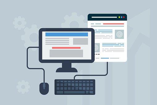 social media & website design packages
