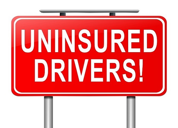 What Happens If You Hit An Uninsured Driver?