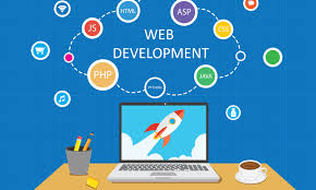 Website Design? Contact with Web Designing company in India