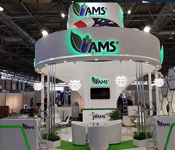 Leading Exhibition Stand Builders in Germany