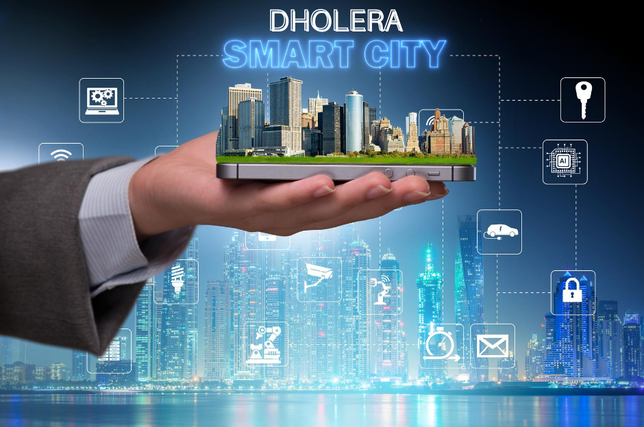 Afordable Plotting Scheme in Dholera SIR