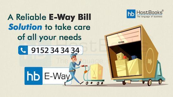 Best E-Way Bill Software