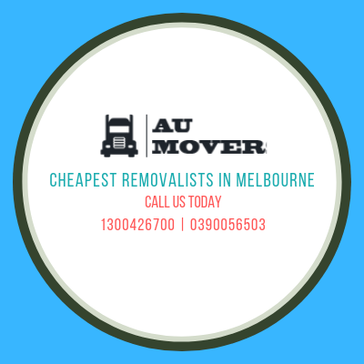 Aumovers-The Cheapest Removalists in Melbourne