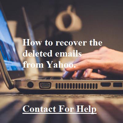 How do you retrieve a hacked Yahoo account