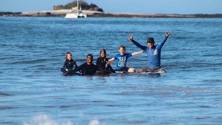 Costa Rica Surf Coaching
