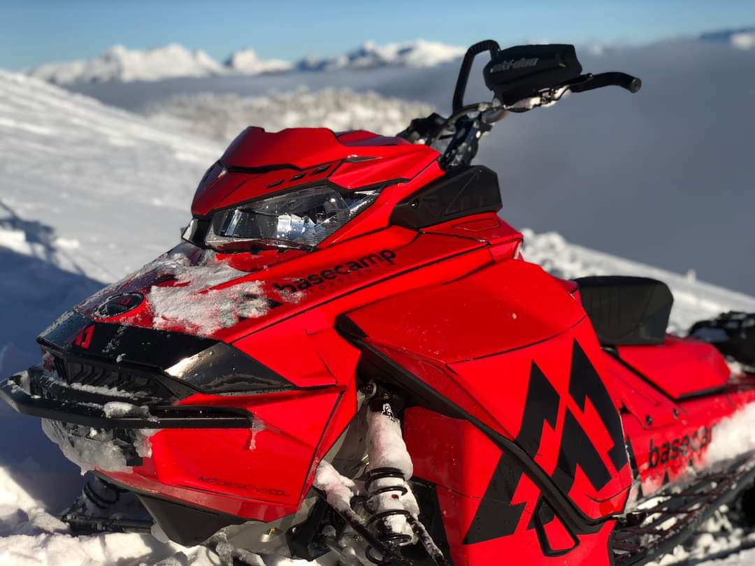 Ski doo snowmobile for sale in Calgary, AB