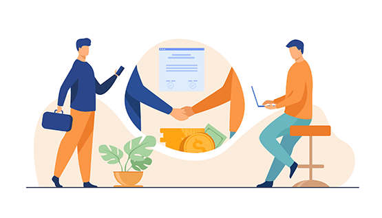Receive the security that your transaction deserves through Security Token Offering