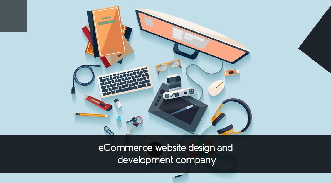 Ecommerce Development Services in Delhi