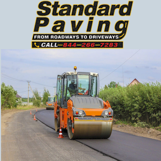 Are you looking Professional Standard Paving Company in USA