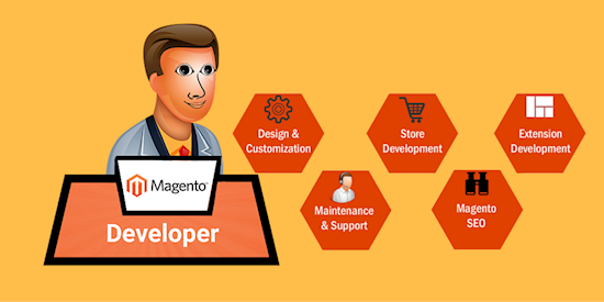 Don't know how to make the switch to Magento?