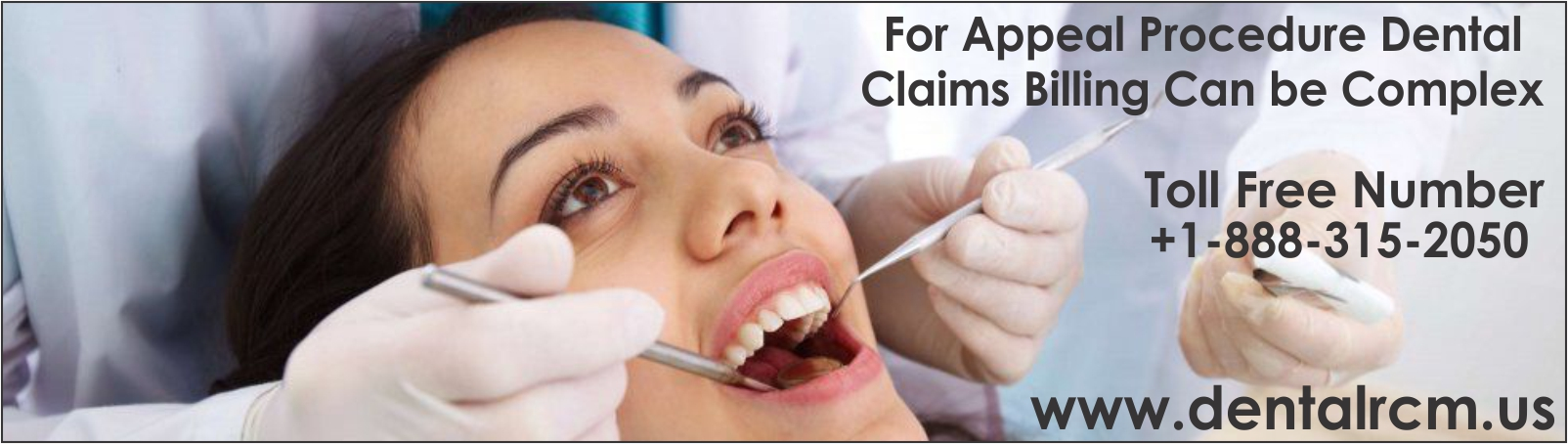 Benefits of Dental Insurance Verification Service by DentalRCM