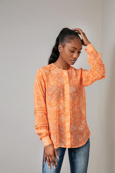 Women's African Print Clothing