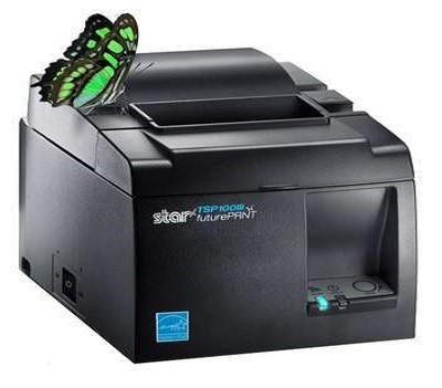 Best Range of Star Micronics Printers at Great Prices!