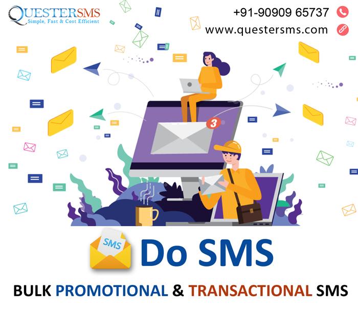 Bulk SMS Company India