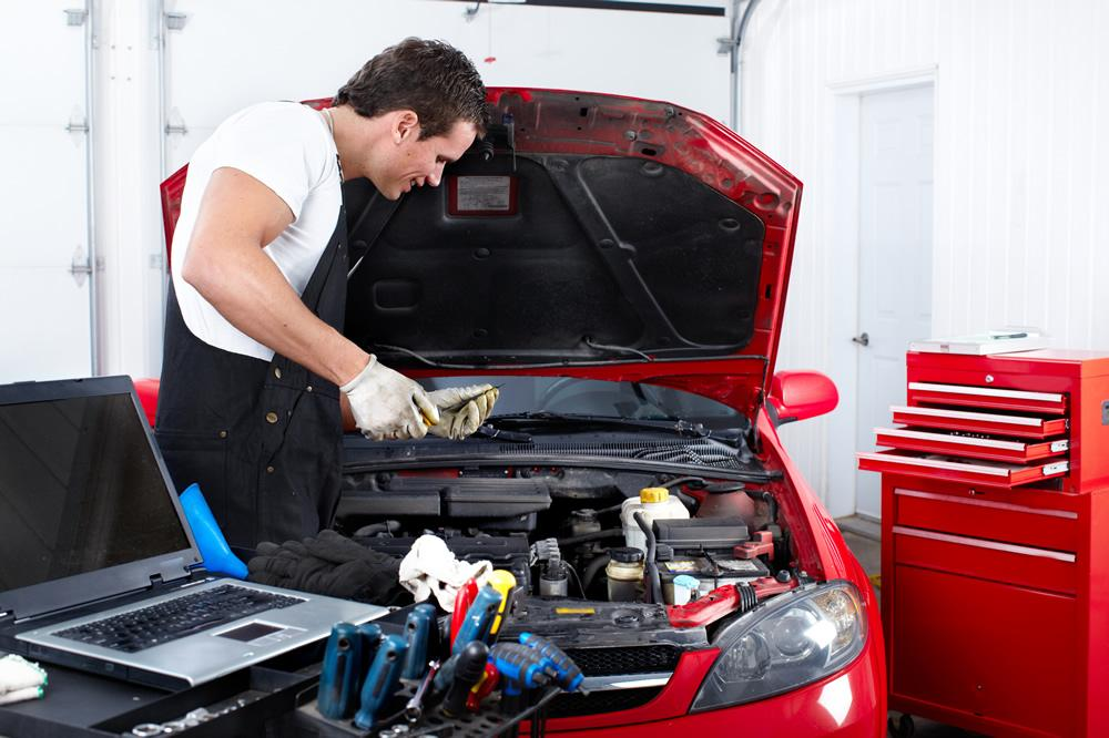 Professional Mechanic in Hallam - Hallam Road Automotive