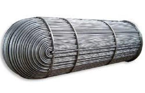 Heat Exchanger Tubes Manufacturer And Supplier