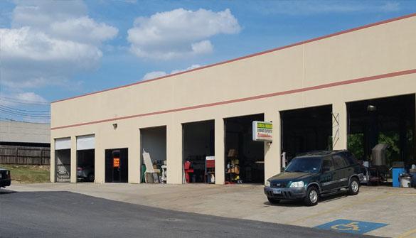 Arrowwood Automotive - Most Affordable Acura Auto Repair near me in San Antonio