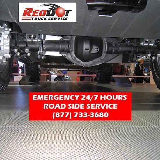 Emergency 24 Hours Roadside Service in NJ | Roadside Assistance NJ