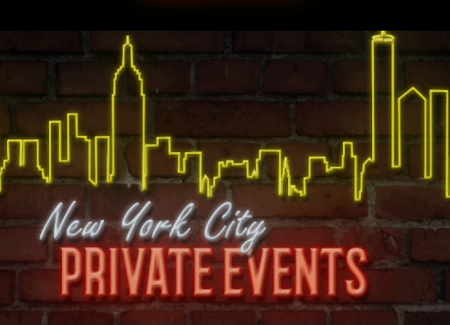 Spine-tingling murder mystery New York events