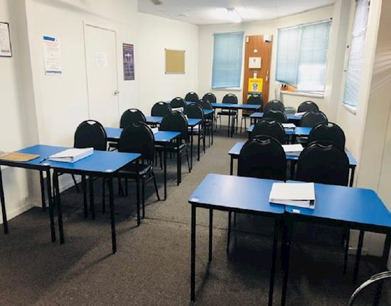 Security guard student support | Security Licence Information- New Age Training Academy