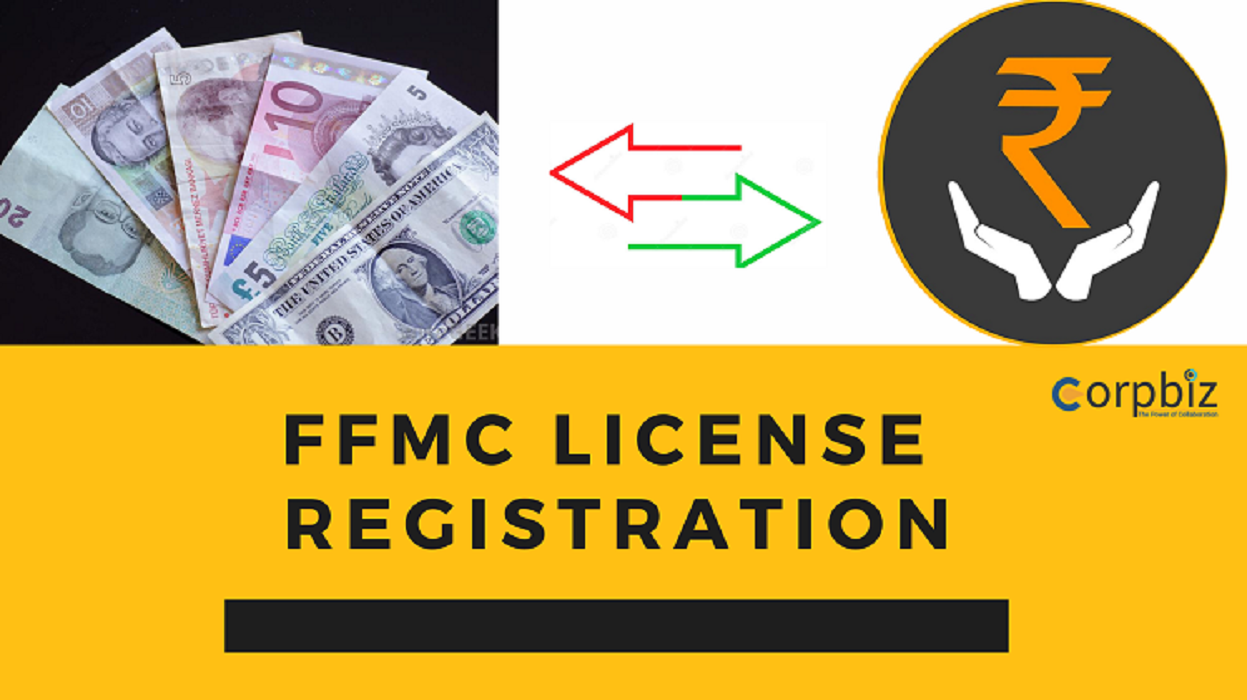 FFMC - Mandatory license for forex traders in India