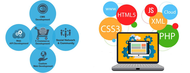 Want Website Development? Get Best Web Development Services in India! Equal Infotech