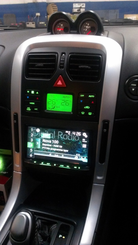 Get Best Quality Apple Carplay Head Unit in Melbourne