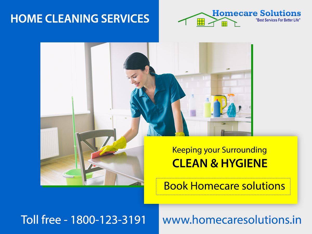 It's festival time! searching for professional cleaning services?
